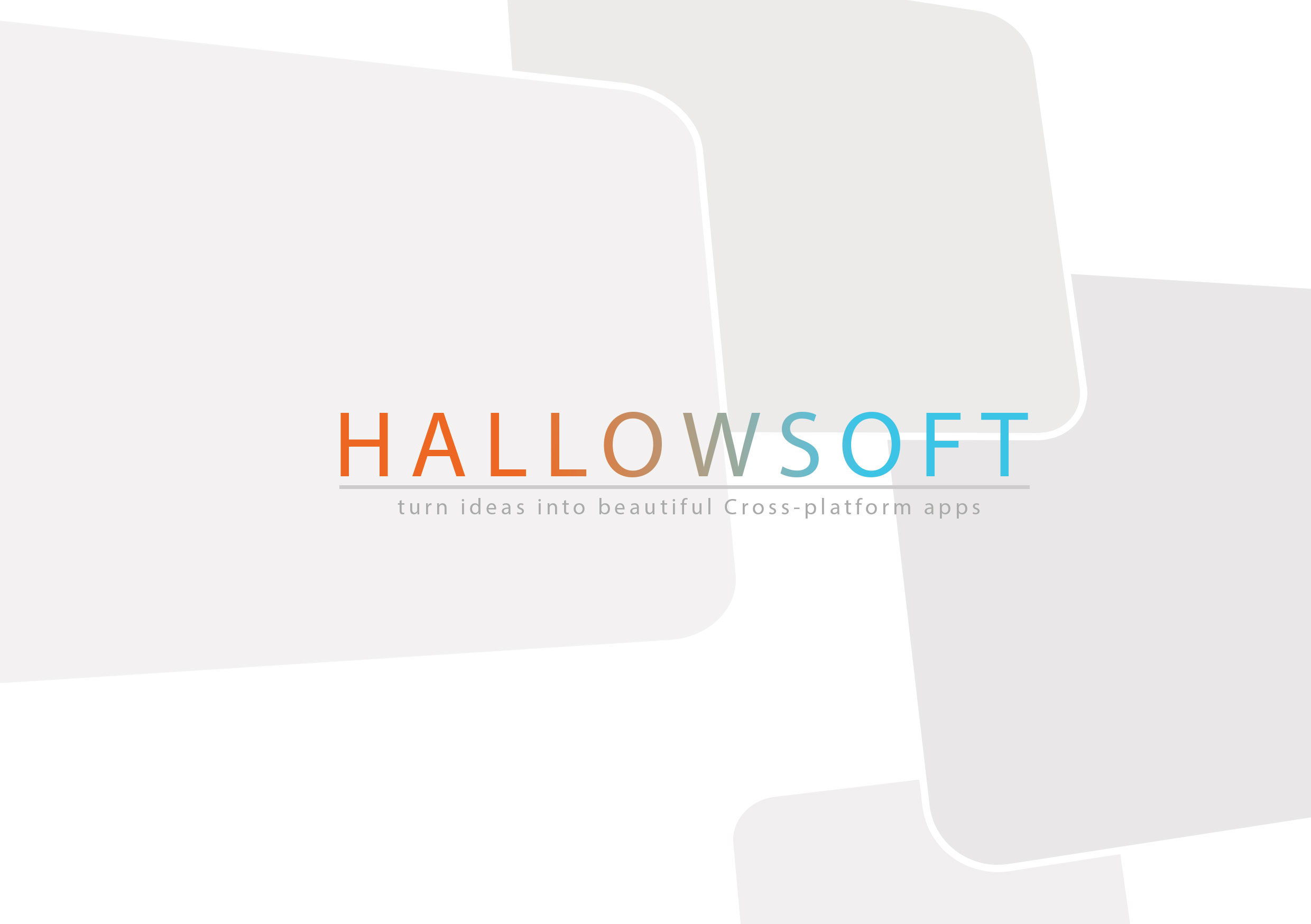 hallowsoft Iranian Food Order Service